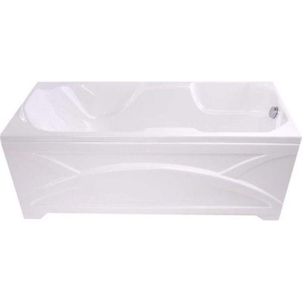 Акриловая ванна Triton ДИАНА 170x75 (сифон автомат)