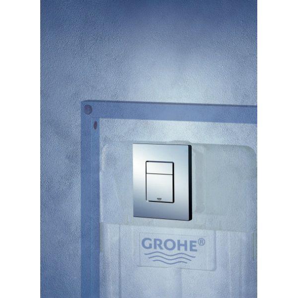 Инсталляция для подвесного унитаза Grohe Rapid SL 3 в 1 38772001