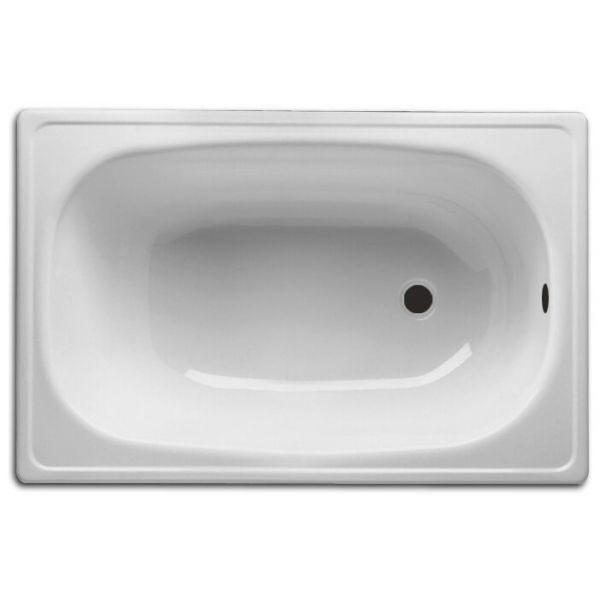 Стальная ванна BLB Europa 105x70 (сифон)