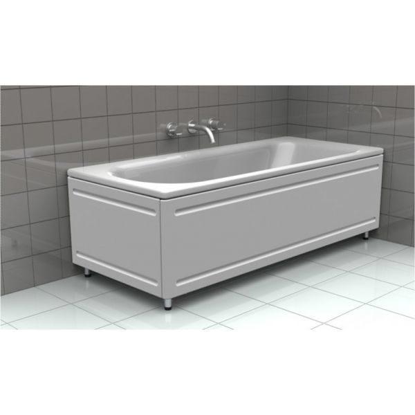 Стальная ванна Kaldewei Eurowa 170x70 (сифон)