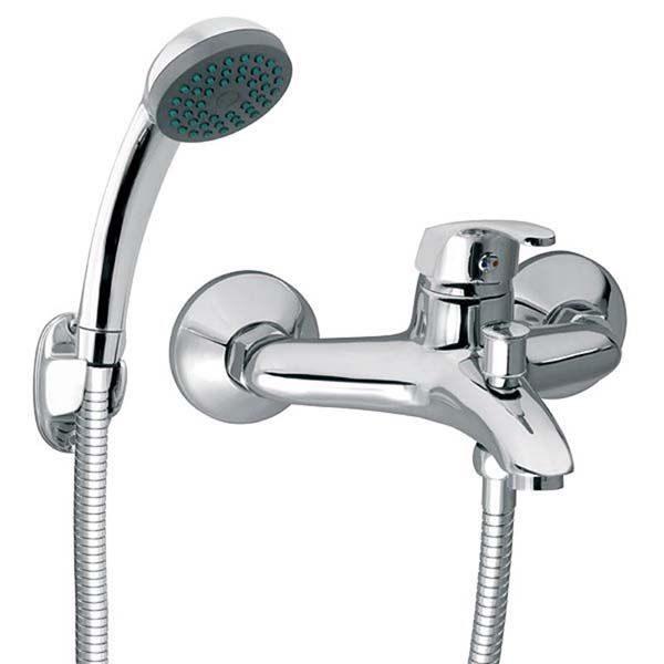 Смеситель для ванны Ferro Basic BBC11