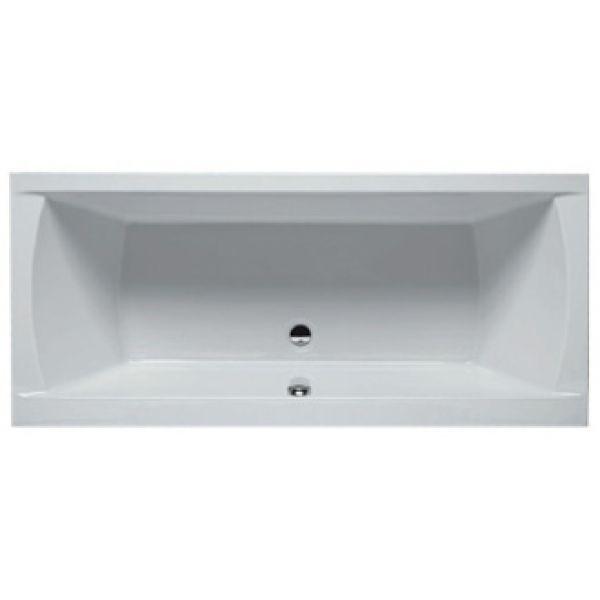 Акриловая ванна Riho Julia 190x90 (сифон автомат)