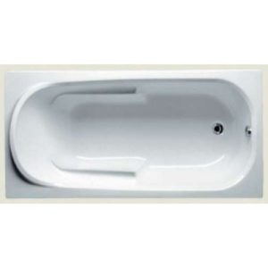 Акриловая ванна Riho Columbia 150x75 (сифон автомат)