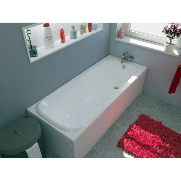 Акриловая ванна Kolo Sensa 160x70 (сифон)