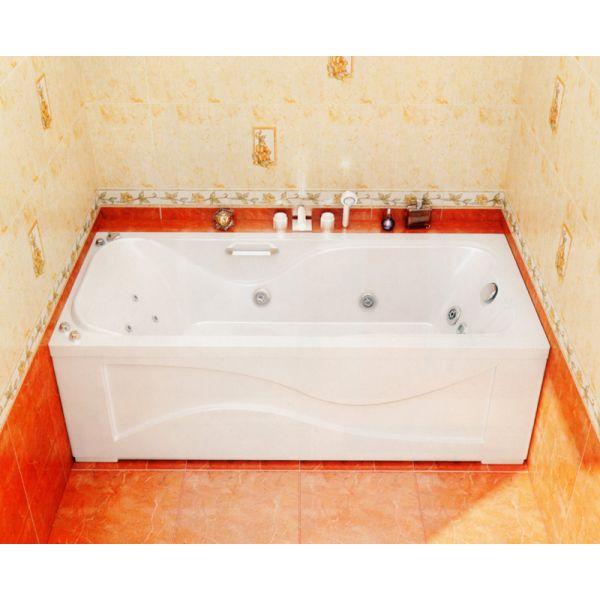 Акриловая ванна Triton КАТРИН 170x70 (сифон автомат)