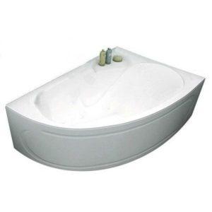 Акриловая ванна Triton КАЙЛИ 150x100 (сифон автомат)