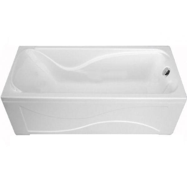 Акриловая ванна Triton КЭТ 150x70 (сифон автомат)