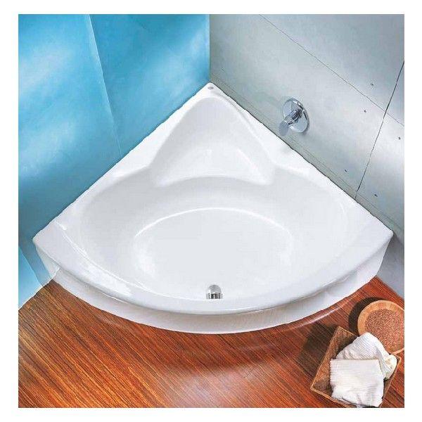 Акриловая ванна Kolo RELAX 150x150 (сифон автомат)