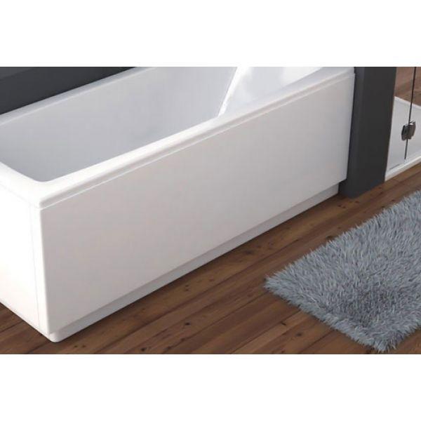 Акриловая ванна Poolspa Linea XL 160x75 (сифон автомат)