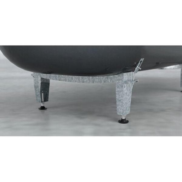 Стальная ванна BLB Universal Anatomica 150x75 (сифон автомат)