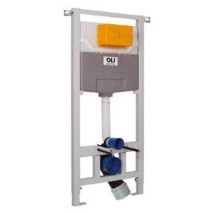 Система инсталляции OLI120 Plus пневматическая 177306