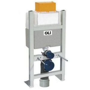 Система инсталляции OLI Expert82 механическая 721703