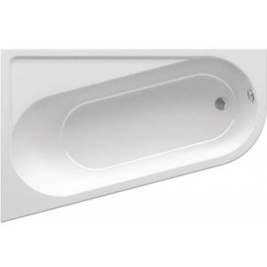 Акриловая ванна Ravak Chrome 160х105 (сифон автомат)
