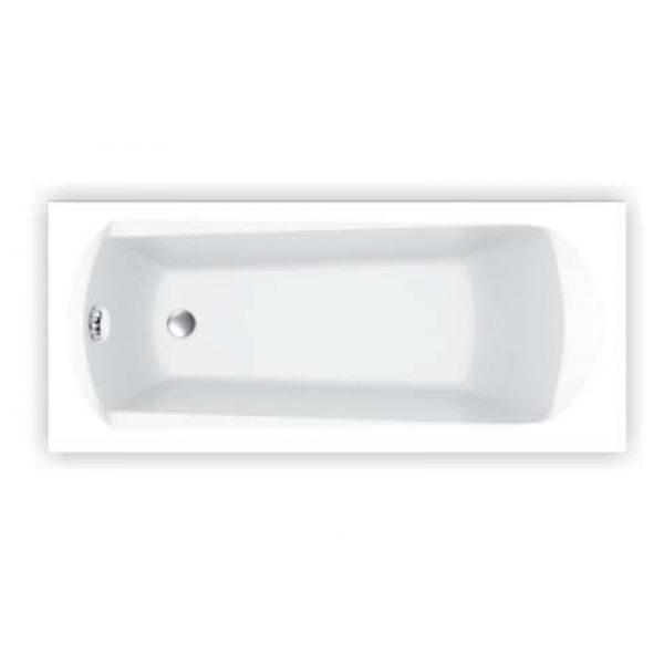 Акриловая ванна Banoperito Selena 150x70 (сифон)