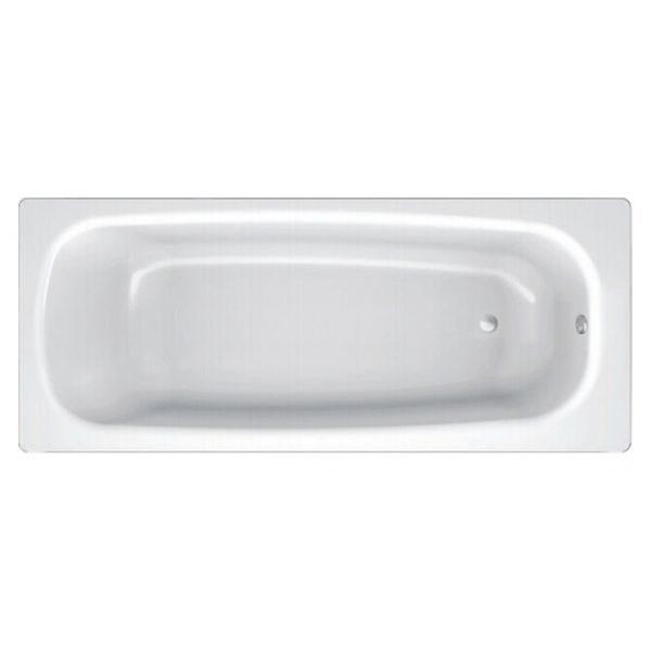 Стальная ванна BLB Universal 160х70 (сифон автомат)