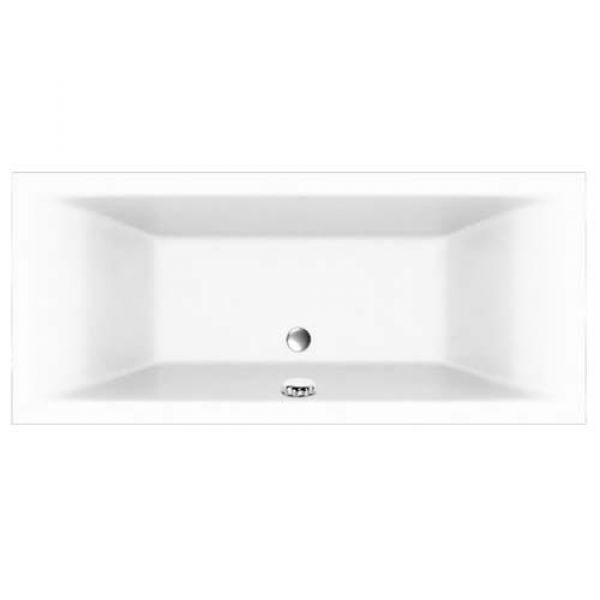 Акриловая ванна Banoperito Valencia 180х80 (сифон)