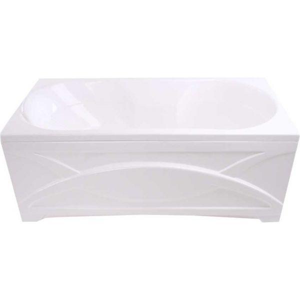 Акриловая ванна Triton ВАЛЕРИ 170x85 (сифон автомат)