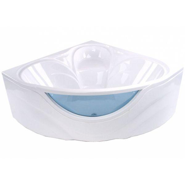 Акриловая ванна Triton ВИКТОРИЯ 150x150 (сифон автомат)